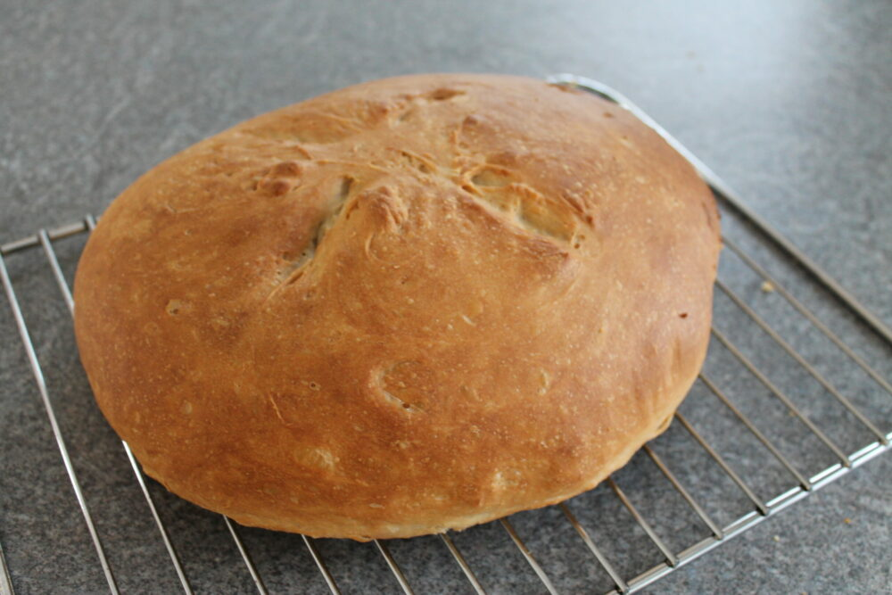 Easy and Simple Bread Recipes With Yeast