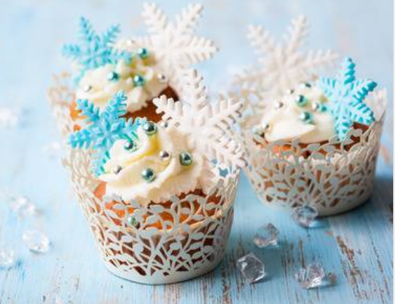 christmas cupcake ideas 4