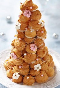 Secrets to Sugar Spinning For a Croquembouche Recipe